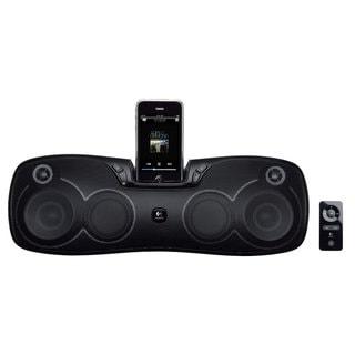Logitech Rechargeable Speaker S715i Black (Refurbished)