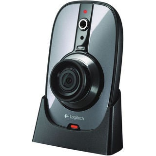 Logitech Alert 750n Indoor Master System with Night Vision (Refurbished)