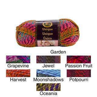 Unique Yarn