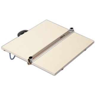 Martin Pro-Draft Parallel Edge Board 20X26in-White