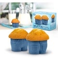 Fred & Friends Muffin Top Baking Cups (Pack of 4)