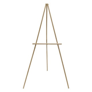 Studio Designs Natural Wood Display Easel