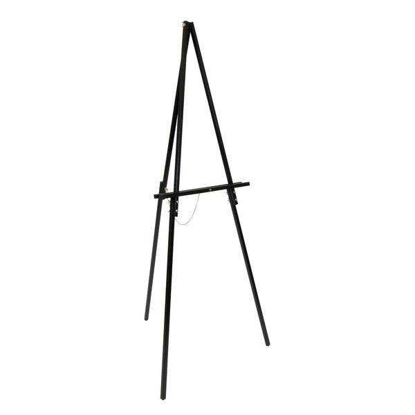 Studio Designs 63-inch High Display Wooden Easel