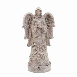 Garden Angel with Classic Design