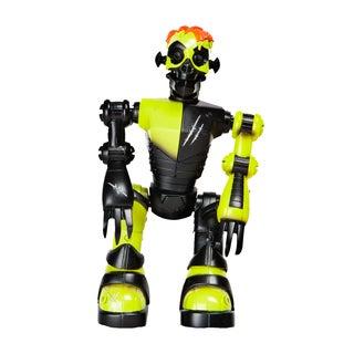 WowWee Yellow Mini Robo Zombie