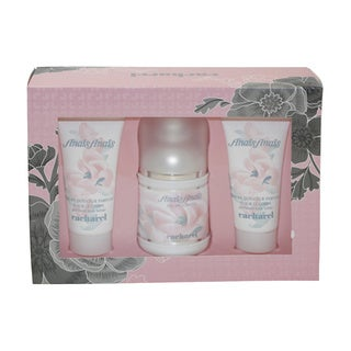 Cacharel Anais Women's 3-piece Gift Set