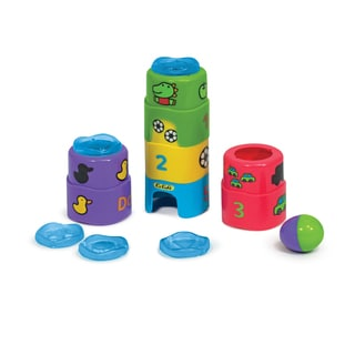 Melissa & Doug Smart Stacker