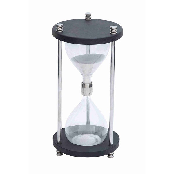 Metal/ Glass Sand Timer