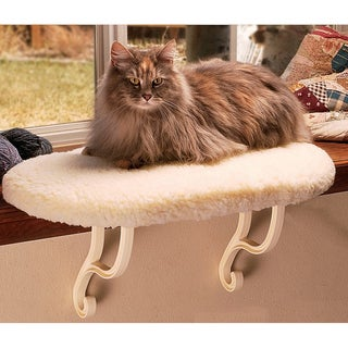 K&H Manufacturing Thermo Kitty Sill