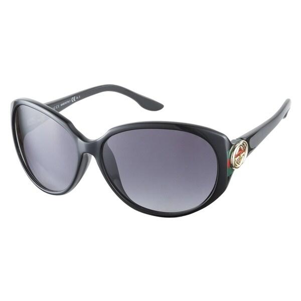 Gucci 3174FS D28 JJ Black 59 Sunglasses