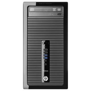 HP Business Desktop ProDesk 405 G1 Desktop Computer - AMD A-Series A4