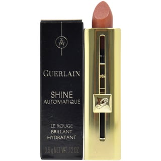 Guerlain Shine Automatique Hydrating #201 Vague Souvenir Lip Color