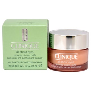 Clinique All About Eyes 0.5-ounce Eye Care
