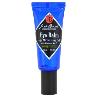 Jack Black Age Minimizing Gel 0.5-ounce Eye Balm