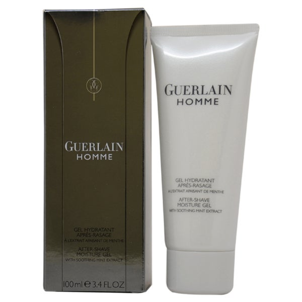 Guerlain 'Homme' Men's 3.4-ounce After Shave Moisture Gel