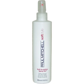 Paul Mitchell Soft Sculpting Spray 8.5-ounce Gel