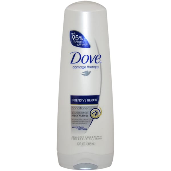 Dove Damage Therapy Intensive Repair 12-ounce Conditioner
