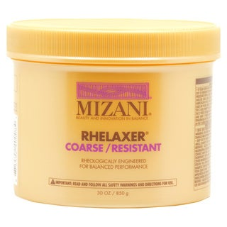 Mizani Rhelaxer for Coarse/Resistant Hair 30-ounce Relaxer