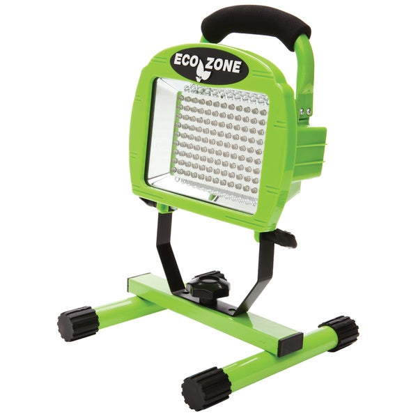 Eco Zone L1306 108 LED Non-Rechargeable Worklight