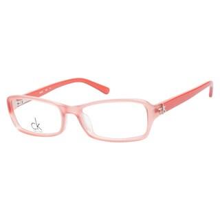 Calvin Klein CK5651 533 Coral Prescription Eyeglasses
