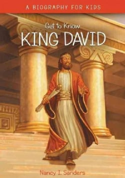 King David (Paperback)