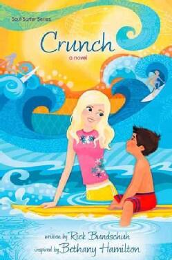Crunch (Paperback)