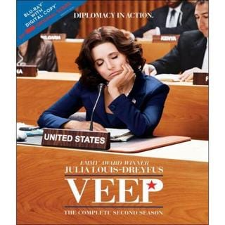 Veep: Complete Second Season (Blu-ray Disc) 12178530