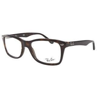 Ray-Ban RB5228 2012 Dark Avana Prescription Eyeglasses