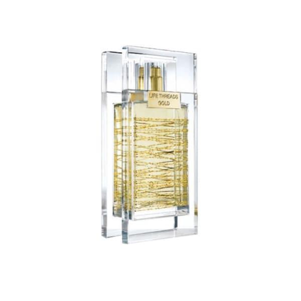 La Prairie Life Threads Gold Women's 1.7-ounce Eau de Parfum Spray (Tester with Cap)
