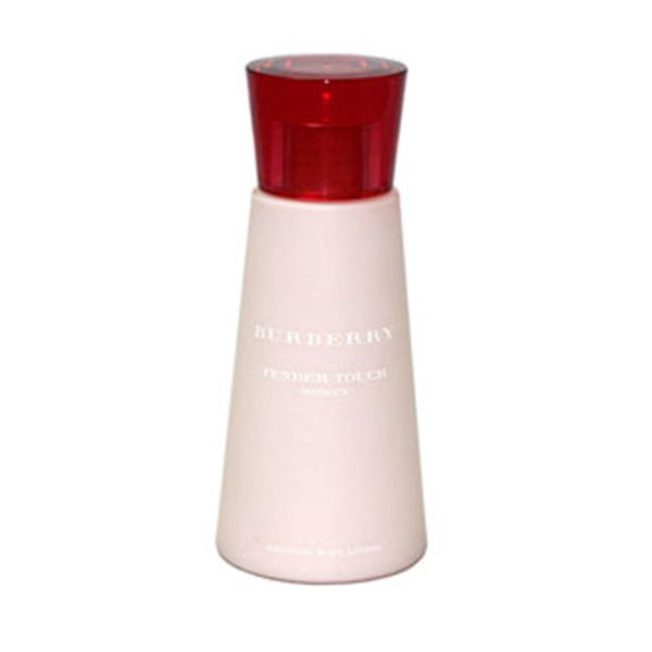 Burberry Tender Touch Women's Soothing 6.8-ounce Body Lotion (Unboxed)