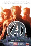 New Avengers 3: Other Worlds (Hardcover)