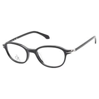 Calvin Klein CK5715 001 Black Prescription Eyeglasses