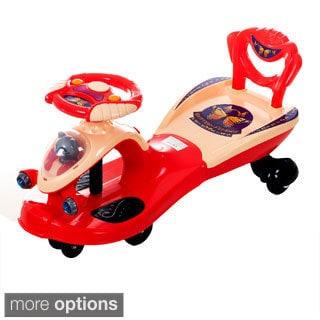 Lil' Rider Wiggle Coaster Car