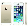 Apple iPhone 5S 16GB Unlocked GSM Gold Phone