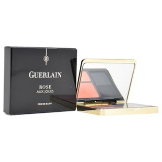 Guerlain Rose Aux Joues Peach Boy Blush Duo