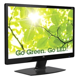 "CTL LP2000 20"" LED LCD Monitor - 2 ms"