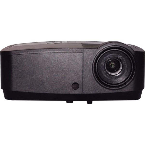 InFocus IN112a 3D Ready DLP Projector - 576p - EDTV - 4:3