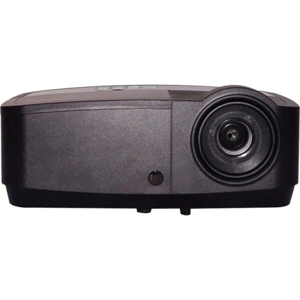 InFocus IN116a 3D Ready DLP Projector - 720p - HDTV - 16:10