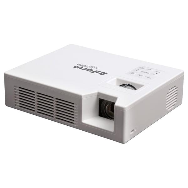 InFocus IN1146 DLP Projector - 720p - HDTV - 16:10