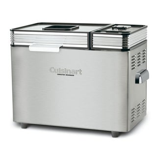 Cuisinart 2-Pound Convection Automatic Bread Maker (Refurbished)