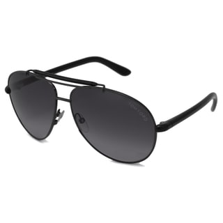 Tom Ford Men's TF0244 Bradley Aviator Sunglasses