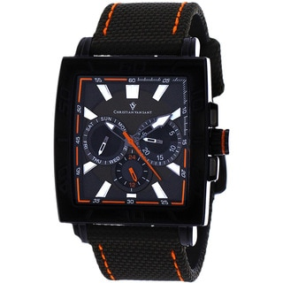 Christian Van Sant Men's Chateau Watch