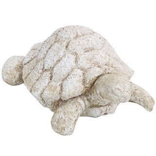 Resilient and Durable Ceramic Turtle with Feng Shui Power