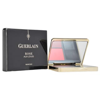 Guerlain Rose Aux Joues 'Pink Punk' Blush Duo