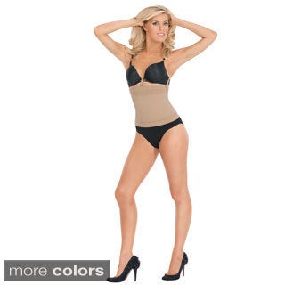 Julie France Leger Seamless Compression Tummy Shaper