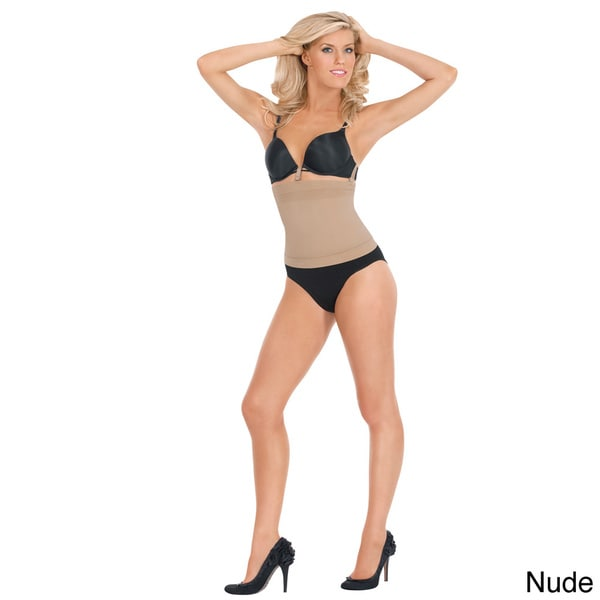 Julie France Body Shapers Leger Ultra Firm Control Tummy Shaper