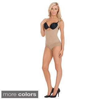 Julie France Leger Compression Frontless Panty Shaper