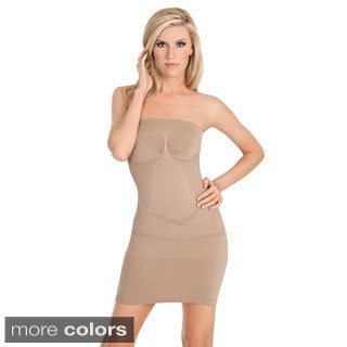 Leger Strapless Compression Dress Shaper