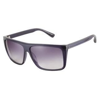 Marc by Marc Jacobs MMJ234S 17P DG Transparent Violet Dark Violet 60 Sunglasses