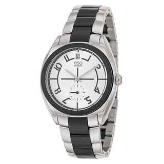 ESQ by Movado Women's 07101427 'Origin' Stainless Steel Swiss Quartz Watch